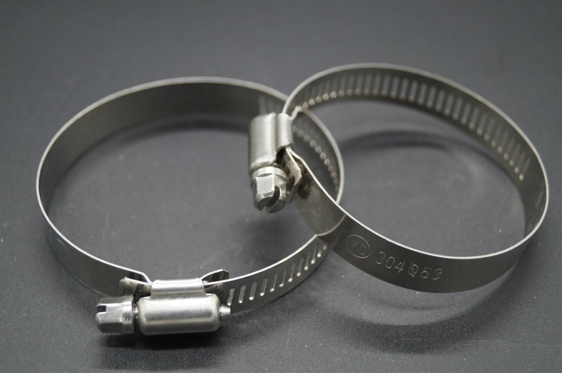 Yongyi Đai kẹp(đai ôm) Kẹp ống thép không gỉ Yongyi 201, kẹp ống mạnh, kẹp ống, kẹp ống, kẹp, bó ống