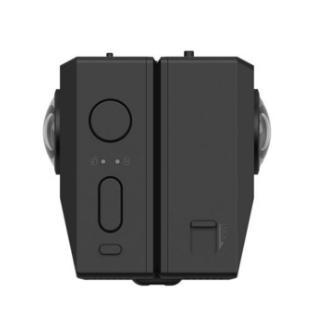 Insta360 EVO 180 ° VR naked eye 3D folding panoramic camera 5.7K anti shake HD motion camera