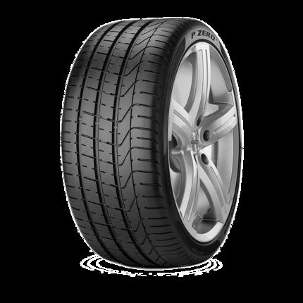 Pirelli Bánh xe Lốp chống nổ Pirelli PZERO 245 / 50R18 100Y R-F phù hợp với BMW 5 Series GT