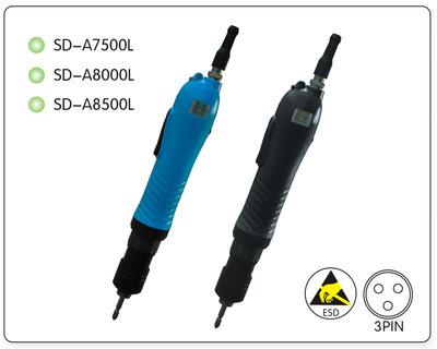 SUDONG Linh kiện sắt thép Quick Action SD-A8000L Máy vặn vít điện lớn tự động điều chỉnh