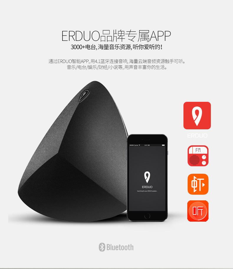 Loa Bluetooth DOSS DS-1836 TWS Home .