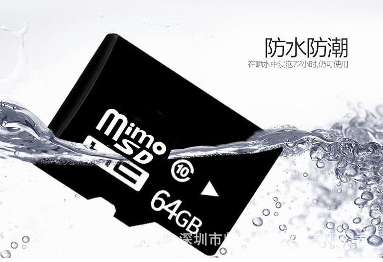 Thẻ TF 256gb / C10 thẻ nhớ tốc độ cao .