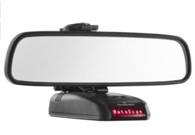 Beltronic Chó rôbôt Bell RX65 STI Magnum GX65 chó điện tử dành riêng cho gương chiếu hậu
