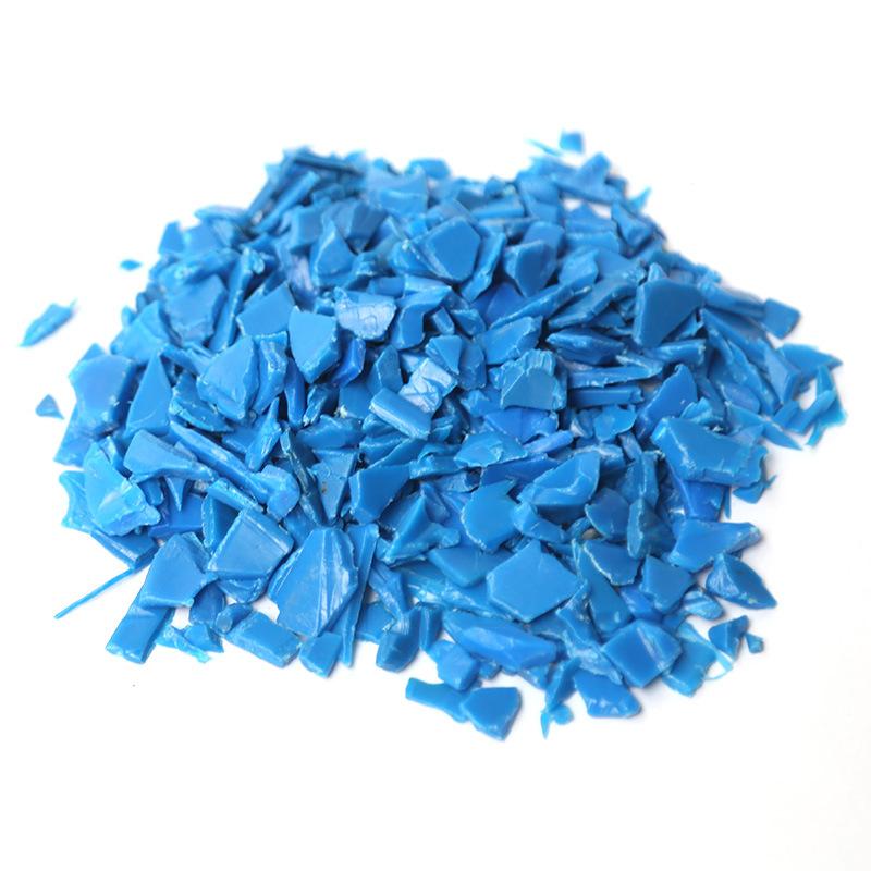 Nhựa tái sinh Nhà máy sản xuất nhựa PE tái chế