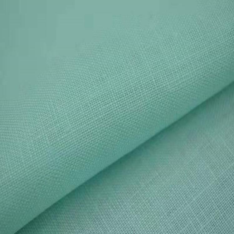 SHANGPIN Vải Linen Vải lanh tinh khiết vải lanh