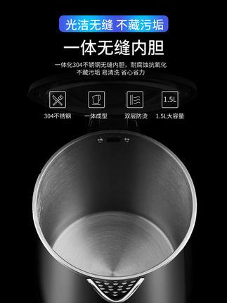 Supor Nồi lẩu điện, đa năng, bếp và vỉ nướng ấm đun nước điện gia dụng bằng thép không gỉ tự động tắ