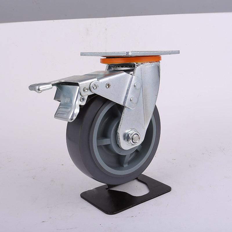 XINZHONGTAI bánh xe đẩy(Bánh xe xoay) Tùy chỉnh được thực hiện bởi các nhà sản xuất
