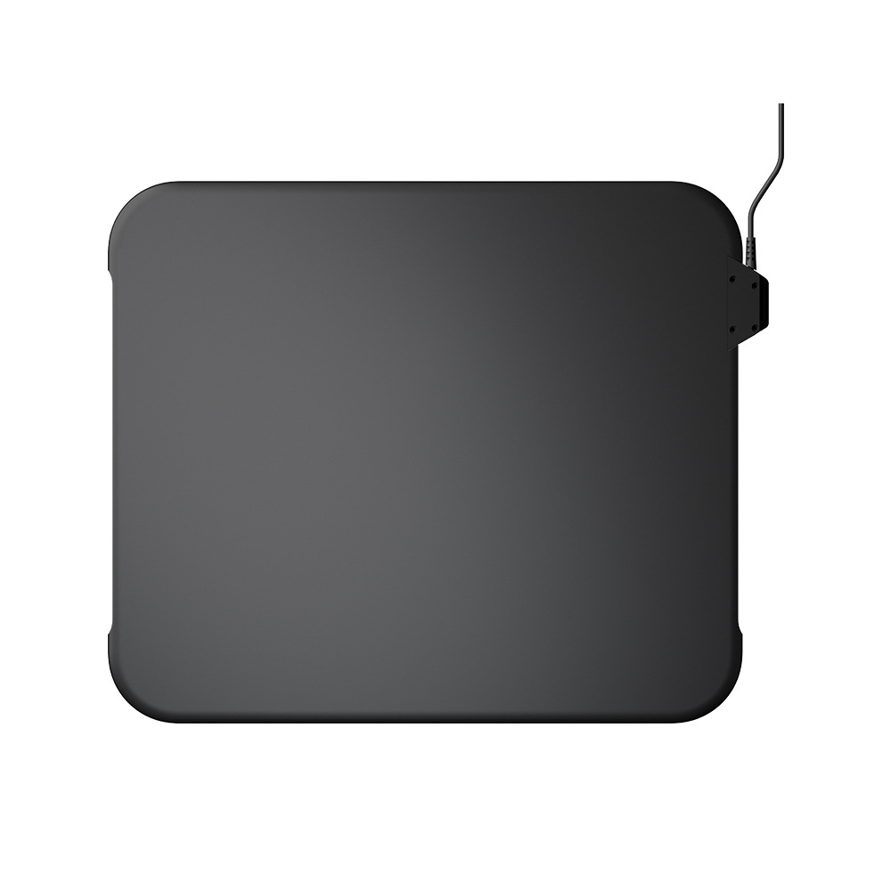 Đúng loại SteelSeries Sirui Như lăng trụ màu toàn diện của RGB Ánh sáng có tác dụng trên bàn tay chu