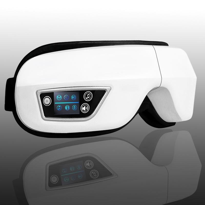 Máy Mát xa mắt thiết bị chăm sóc mắt khỏe hơn .