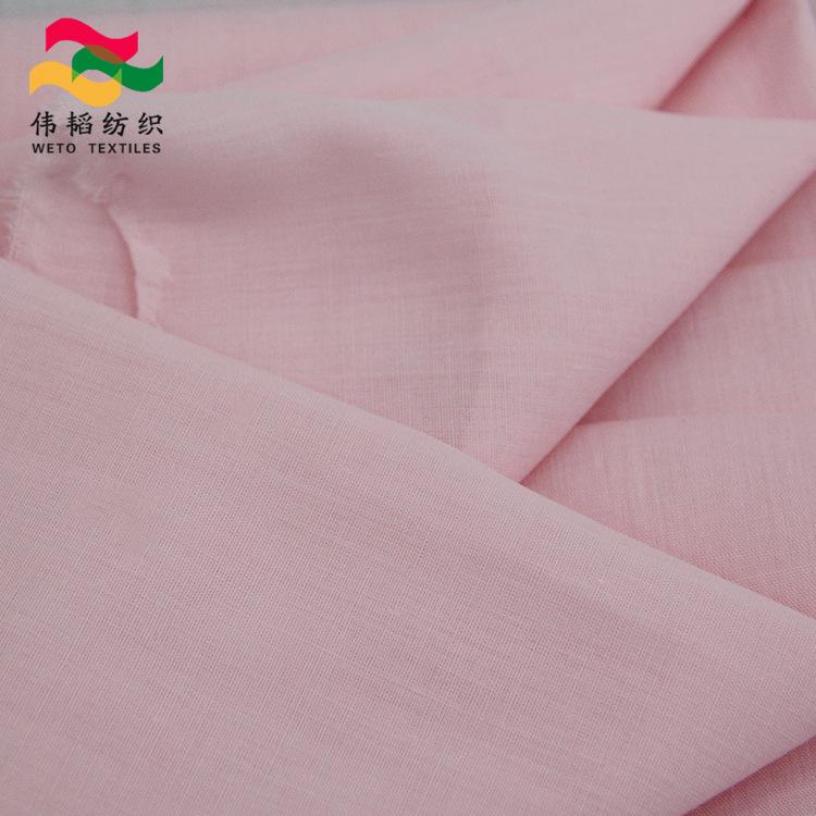 Vải cotton pha polyester Nhà máy bán hàng trực tiếp, chất lượng cao vải polyester pha trộn cotton th