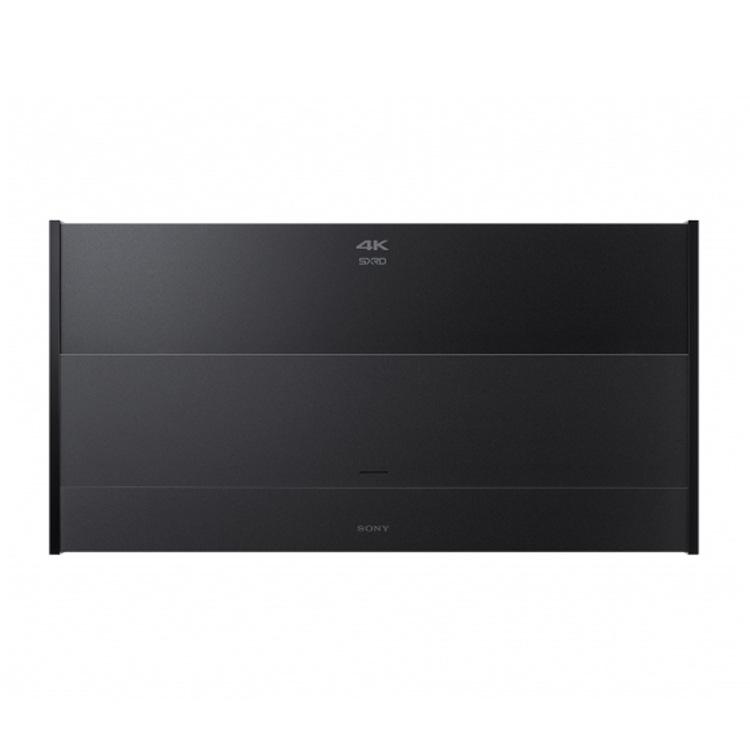 Thành quả là Sony vpl-z1000... nhà hát cao cấp 4K-laser... phản chiếu TV ánh sáng.