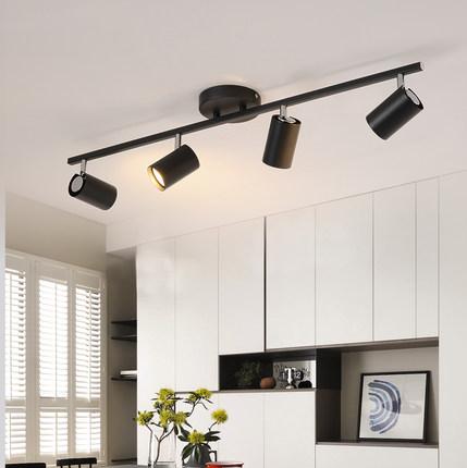 Đèn chiếu sáng đa năng cố định gắn trần nhà .