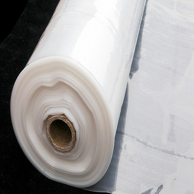 Màng che phủ nhà kính Nhà máy trực tiếp bán màng nhựa nông nghiệp đa chức năng màng nhựa dày nhà kín