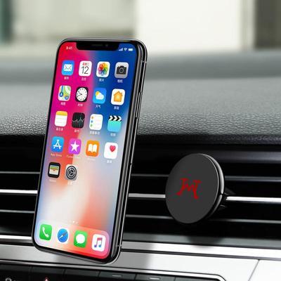 TIEMOTU phụ kiện chống lưng điện thoại CX01 giữ điện thoại xe máy điều hòa không khí ổ cắm từ tính l