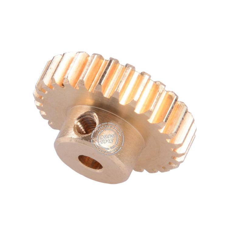 LEDE Bánh răng Phụ kiện xe điều khiển từ xa Weili A959-B A969-BA979-BK929-B A959-B-15
