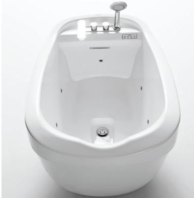 Bồn tắm massage bong bóng Apollo bồn tắm nhỏ TS / AT-9168