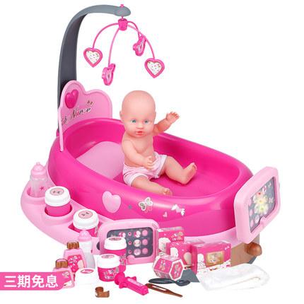 Set Đồ chơi kid bác sĩ tiêm tại nhà bộ đồ chơi trẻ em