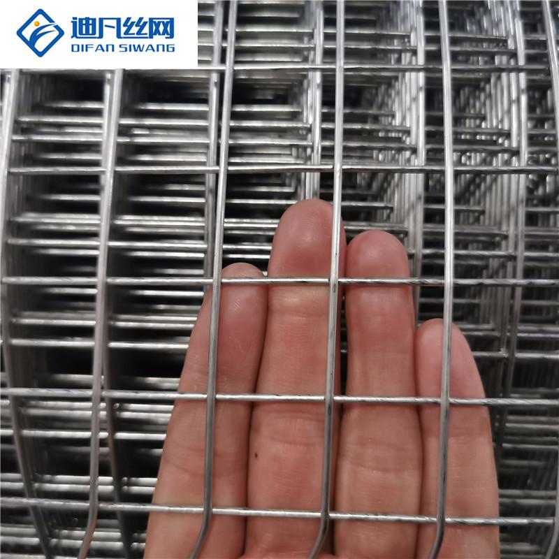 ZHENYI Lưới kim loại Bán trực tiếp nhà máy thép không gỉ hàn lưới thép 304 thép không gỉ lưới mảnh t