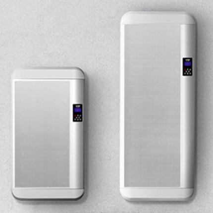 Bình nóng lạnh Nhà Đức sưởi ấm tạo tác thiết bị sưởi ấm nhà tắm phòng tắm tiết kiệm năng lượng treo