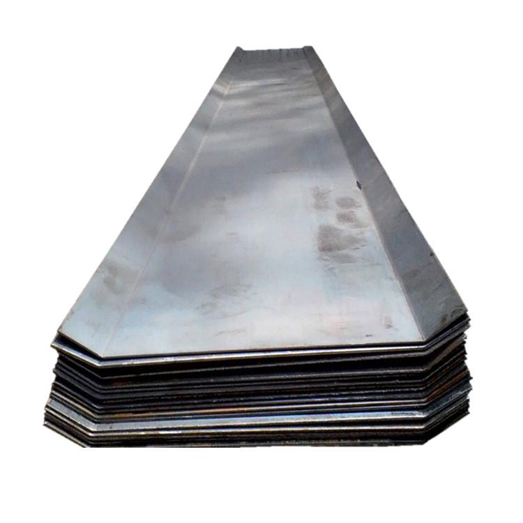 JINLIUSHUN Thị trường sắt thép Tấm thép chống thấm 300 * 3 tấm thép không thấm nước q235 tấm chống t
