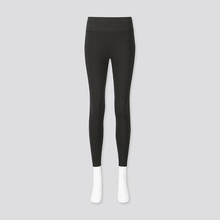 Quần Casual  Quần lót nữ AIRism UV tights mềm (quần áo chống nắng) 422821 UNIQLO