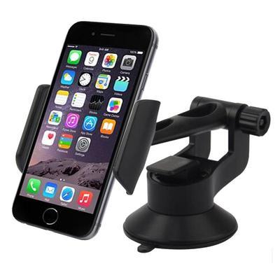 Tiemotu phụ kiện chống lưng điện thoại (TIEMOTU) Giá đỡ điện thoại xe hơi ZJX804 loại ổ cắm / bảng đ