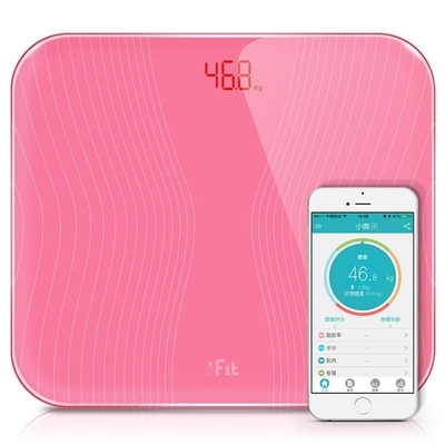 Senssun Vòng đeo tay thông minh thông minh chính xác cân điện tử cân người nhà cân cơ thể cô gái cân