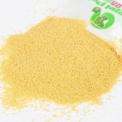 Thức ăn cho gà Angie Pat Budgerigar Bird Food Millet Peony Pearl Bird Food Shellless Millet Grain Ch