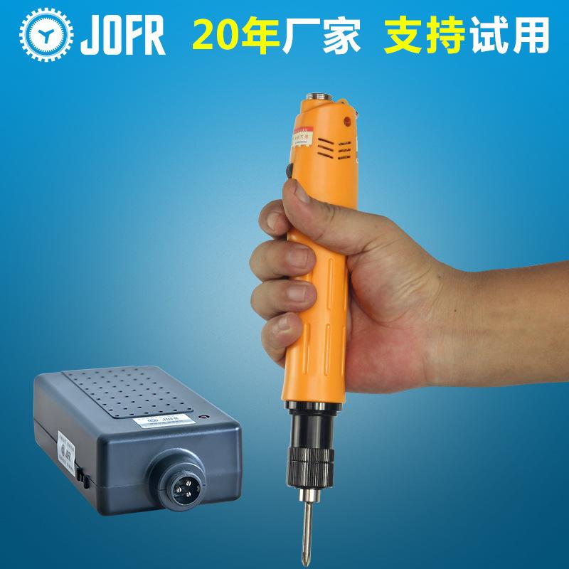 JOFR Linh kiện sắt thép Nhà sản xuất phê duyệt điện Đài Loan JOFR BL-210P Bàn chải điện tự động khôn