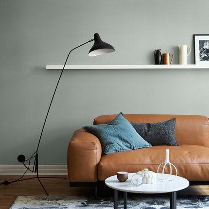 Jotun Sơn Jotun Jordan Jinbeishi net hương vị đa tác dụng sơn chống ẩm sơn latex sơn tường nội thất