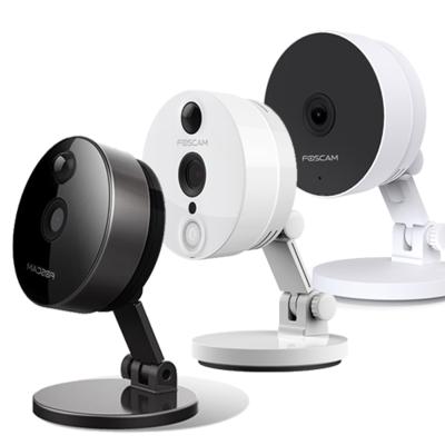 FOSCAM Camera giám sát Camera FOSCAM C1 / C2 / C2M, camera 1080P HD 5G hỗ trợ Qunhui