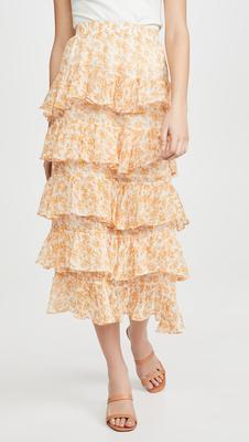 MINKPINK Thời trang nữ Mùa hè 2020 mới ~ MINKPINK váy váy