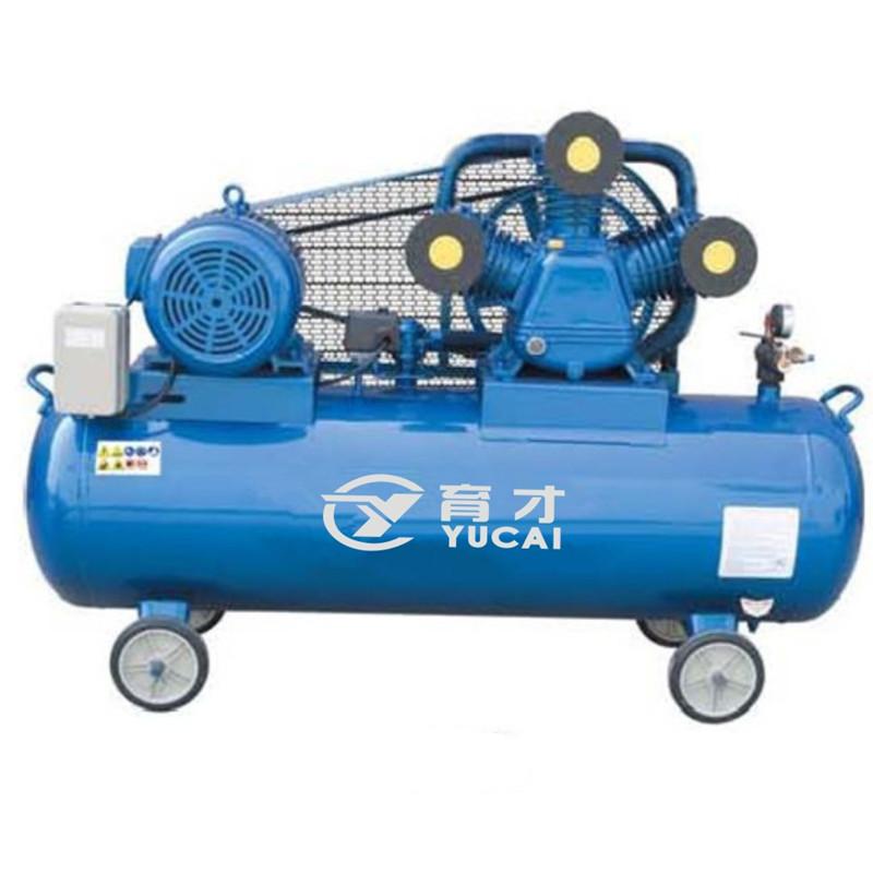 YUCAI Máy nén khí pít tông máy nén khí 1.5 / 2.2 / 3/4 / 5.5 / 7.5 / 11 / 15KW Máy nén khí 10HP