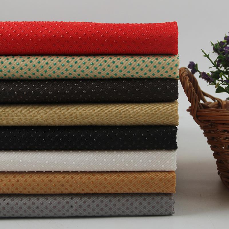 CHENGMEI Vật liệu chức năng Nhà máy bán hàng trực tiếp vải twab gabardine chống trượt, đệm giày xe,