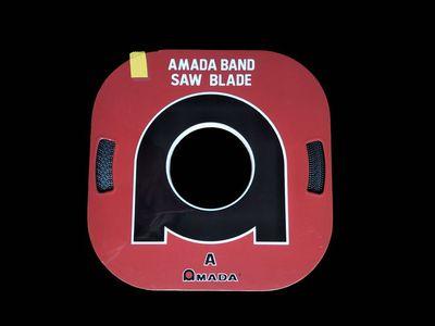 AMADA Máy móc đĩa cưa nhỏ Amada carbon thép nhỏ lưỡi cưa lưỡi cưa đĩa cưa lưỡi cưa