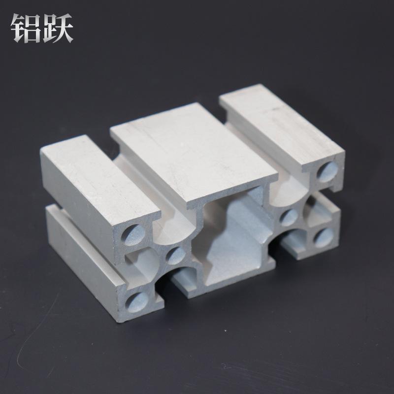 LVYUE Vật liệu dị dạng Nhà máy sản xuất trực tiếp dây chuyền sản xuất nhôm hồ sơ xử lý hồ sơ hợp kim