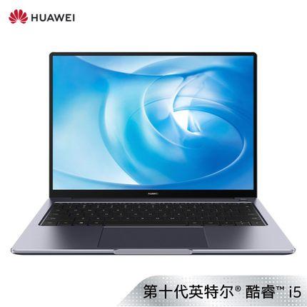 HUAWEI  Máy tính xách tay – Laptop [Chính thức xác thực] HUAWEI / HUAWEI MateBook 14 2020 Intel thế