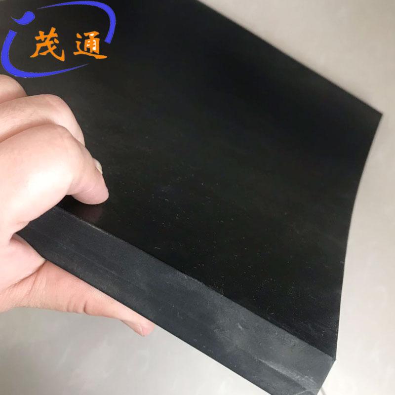 MAOTONG Ván cao su Các nhà sản xuất cung cấp tấm cao su công nghiệp màu đen, miếng cao su chống sốc