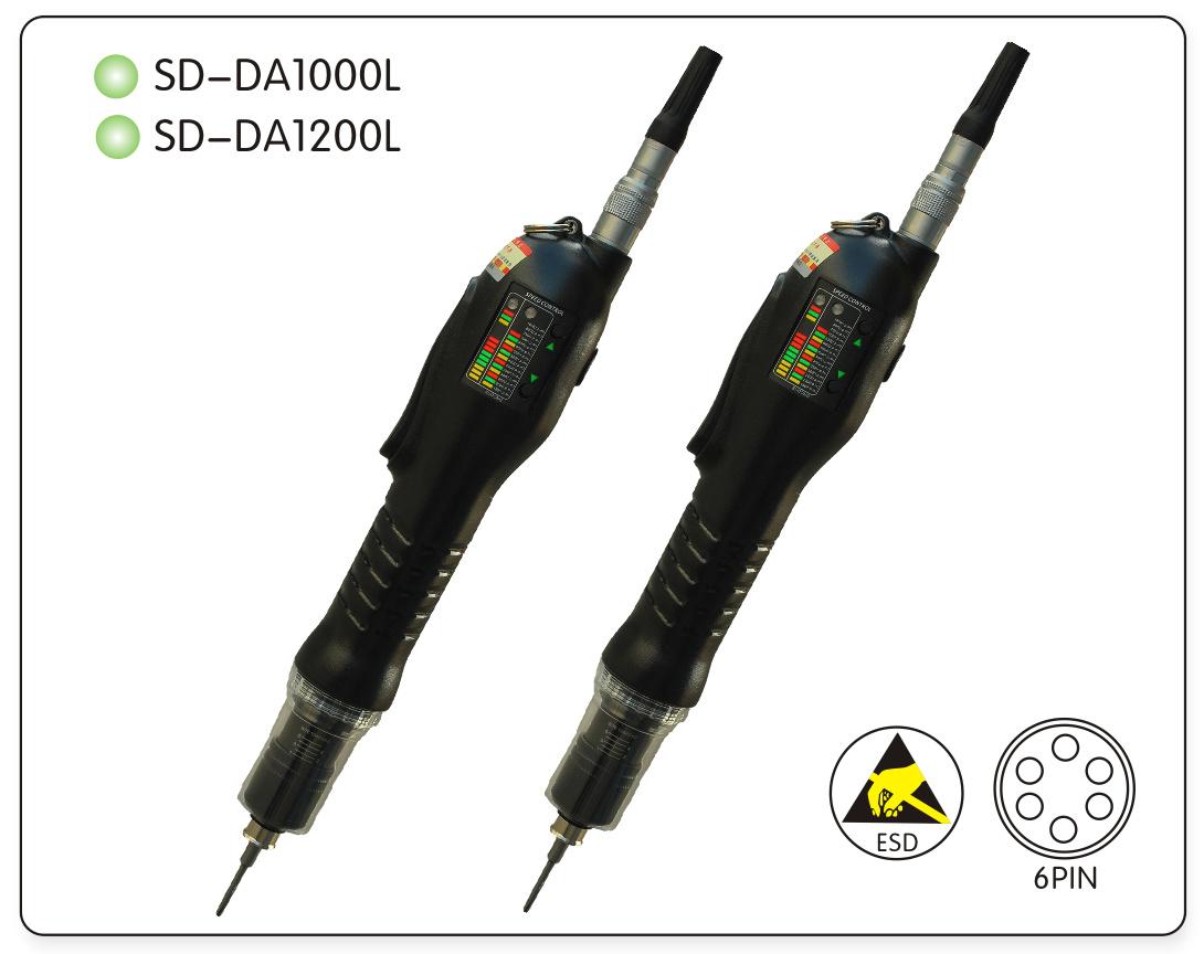SUDONG Linh kiện sắt thép Tua vít điện không chổi than SUDONG SD-DA1000 SD-DA1200L chính hãng, tuốc