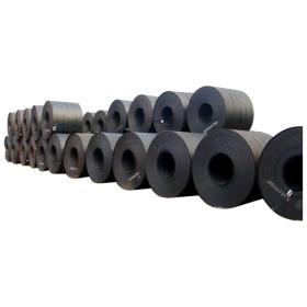 Thép cán nóng Laiwu Steel Q235 mẫu cuộn Thị trường thép Man TRANG 0.1-10MM * C