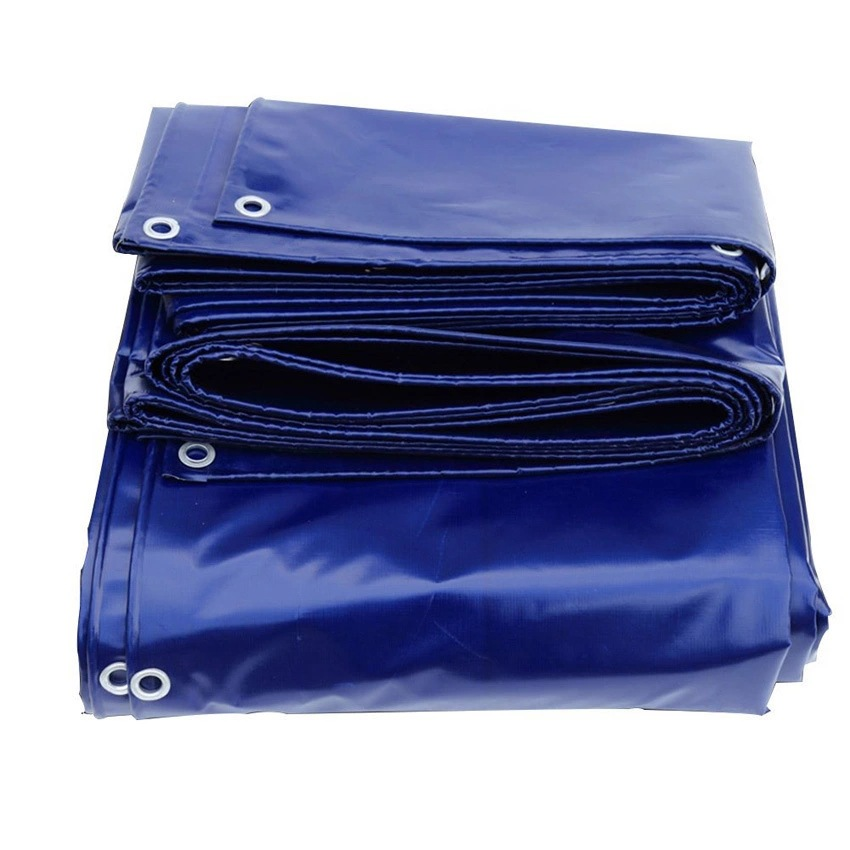 JINSHANG V ải bố Nhà sản xuất tùy chỉnh bán buôn PVC dao cạo vải bạt chống rách vải chống nắng vải b
