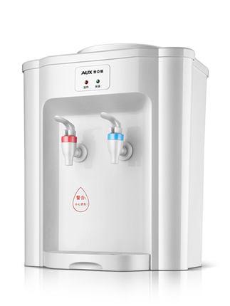 Máy lọc nước nóng lạnh Máy tính để bàn nước nóng làm mát nhà nhỏ và sưởi ấm ký túc xá sinh viên nhỏ