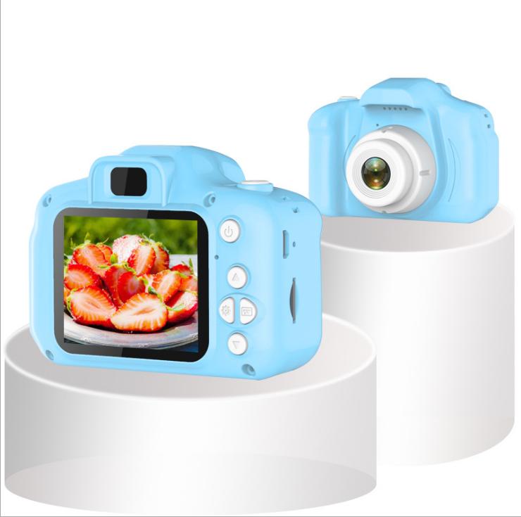 Máy ảnh DSLR nhỏ dành cho trẻ em
