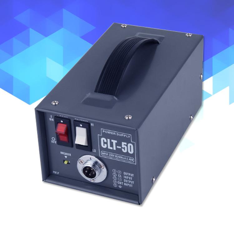 HIOS Linh kiện sắt thép tốc độ bám tốt cl4000 tuốc nơ vít điện cung cấp năng lượng đặc biệt CLT-50 t