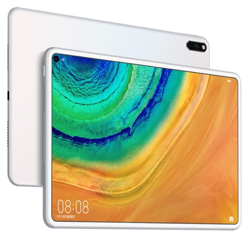 Huachy matepad Pro tablet 10.8