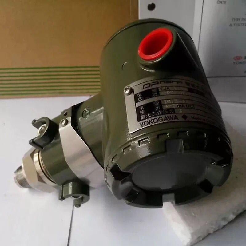 Yokogawa Cảm biến Máy phát áp suất / chênh lệch áp suất Yokogawa EJA430A 530A 110A 530E 430E 110E 12