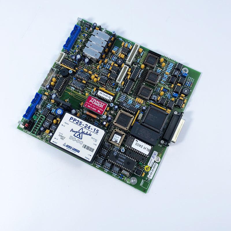 TRUMPF Máy móc Bảng mạch TRUMPF đã qua sử dụng 18-09-30-00 / 03