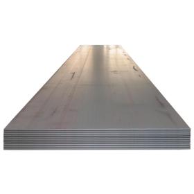 Thép cán nóng Mountain Steel Q345B Tấm cán nóng thông thường Thư viện Xinfei 89 * 1500 * L