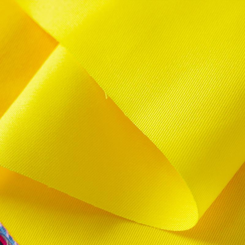 JUNFA Vải cotton pha polyester TC108 * 58 vải pha polyester-cotton dệt vải chéo vải may vải polyeste