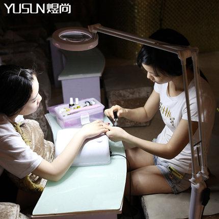 Đèn mổ không tạo bóng  Đèn LED sàn lạnh ánh sáng không bóng đèn làm đẹp hình xăm đèn nghệ thuật lông